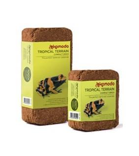 Komodo Compact Brick pohjamateriaali