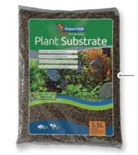 Superfish Aqua Plant Substrate 3,5l