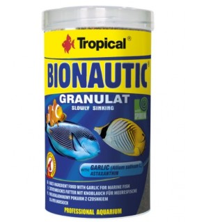 Tropical Bionautic Granulat 100ml 55g