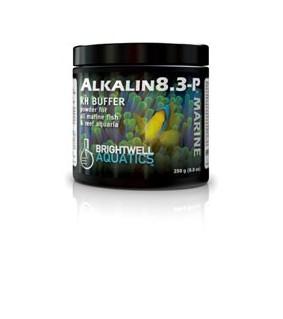 Brightwell Aquatics Alkalin8.3-P - 250 g. / 8.8 oz.