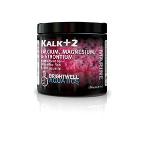 Brightwell Aquatics Kalk+2 - 100 g. / 3.5 oz.