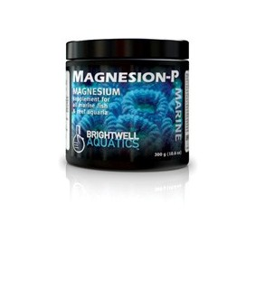 Brightwell Aquatics Magnesion-P - 300 g. / 10.6 oz.