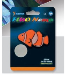 Superfish FLUO NEMO