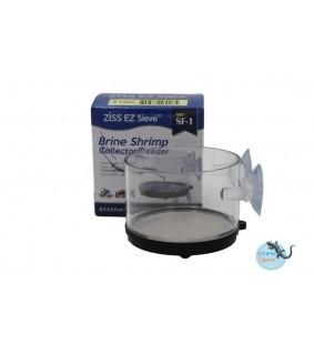Ziss Brine Shrimp collector feeder sieve 0,2mm