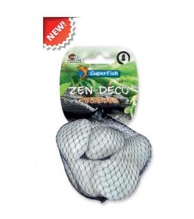 Superfish Zen Pebble medium valkoinen 450g