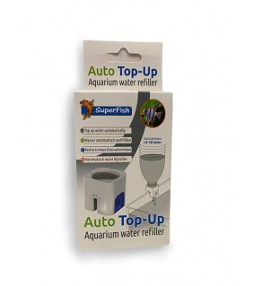SUPERFISH AUTO TOP UP SYSTEM