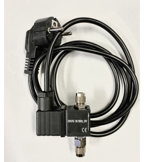 CO2 magneettiventtiili solenoid valve