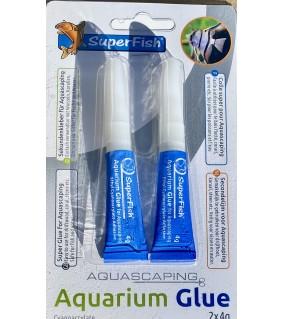 Superfish Aquarium Glu