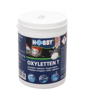 Hobby Oxyletten T