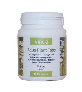 Vincia Aqua Plant Tabs 135 g