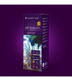Aquaforest AF Vitality 10 ml