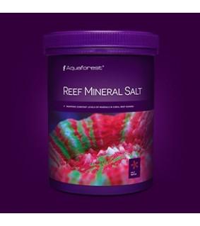 Aquaforest Reef Mineral Salt 5000 g