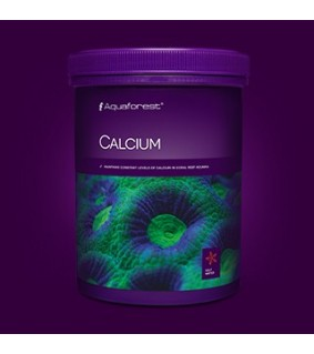 Aquaforest Calcium 850 g