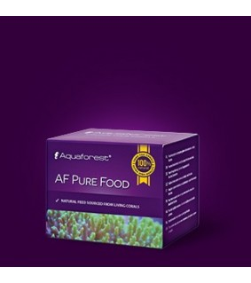 Aquaforest AF Pure Food 30g