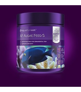 Aquaforest AF Algae Feed S