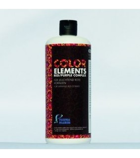 FaunaMarin Color Elements Red 250 ml