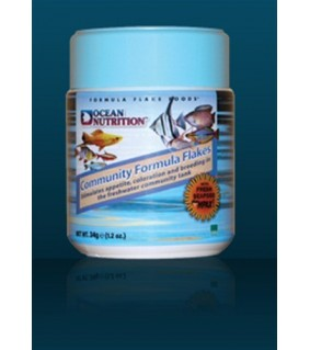 Ocean Nutrition Community Formula Flake
