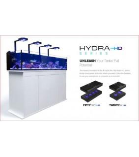 Aqua illumination - 26 HD (black) hydra