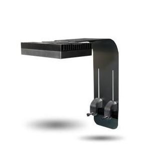 Slimline Designer Bracket 50cm Black