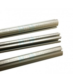 Single Rail Set for AI lamps - 120cm