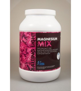 FaunaMarin Balling salts Magnesium-Mix 4 kg