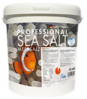 FaunaMarin Professional Sea Salt 25 kg
