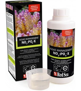 Red Sea NO3:PO4-X Algae Management 1000 ml