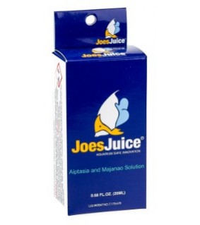 JoesJuice - Aiptasia and Majano eliminator