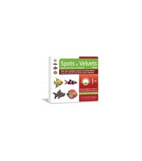 Prodibio Spots & Velvets Fresh 6 ampullia