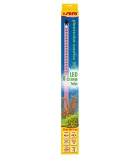 Sera LED Plantcolor Sunrise 520, LED-X-Change Tube