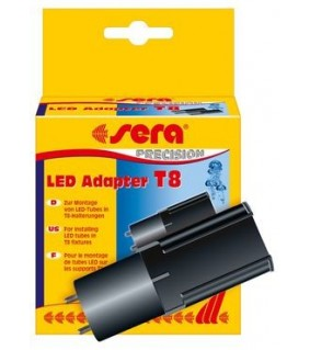Sera LED Adapter T8 2 kpl/pkt