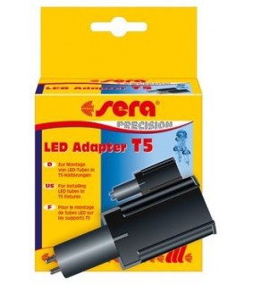 Sera LED Adapter T5 2 kpl/pkt
