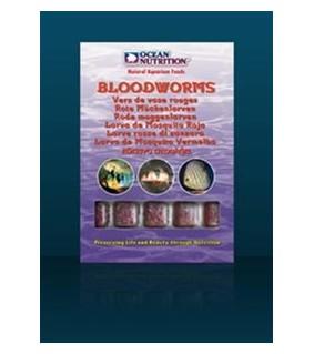 Bloodworm pakastettu verimato 100g