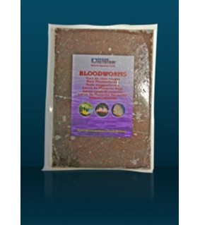Bloodworms flatpack pakaste verimato 113g