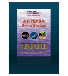 Artemia / Brine Shrimp pakaste 100g