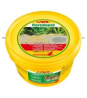 Sera Floredepot 4,7 kg - pohjaravinne kasveille