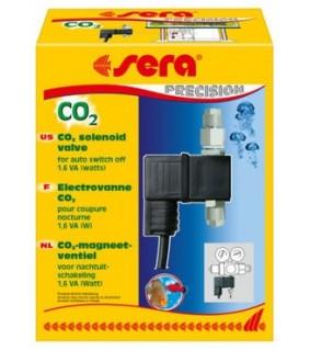 Sera CO2-magneettiventtiili 2 W