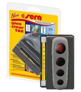 Sera glass cleaner TA6, magneetti lasinpuhdistaja