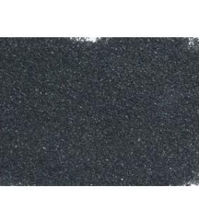 Akvaariohiekka Edelsplit musta 8 kg 1-3 mm