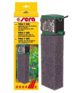 Sera Internal Filter F 400 säädettävä sisäsuodatin
