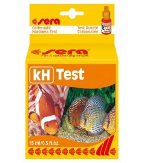 Sera KH - Test 15 ml