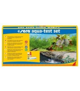 Sera Aqua - test set