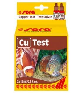 Sera Cu-Test (Kupari) 2 x 15 ml