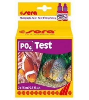 Sera PO4-Test (Fosfaatti) 15 ml