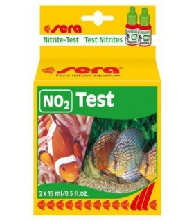 Sera NO2- Test (Nitriitti) 15 ml