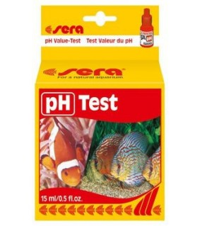 Sera pH - Test 15 ml
