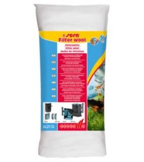 Sera Filter Wool suodatusvilla 500 g