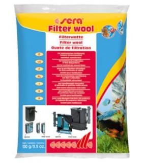 Sera Filter Wool suodatusvilla 100 g