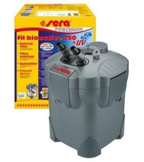 Sera Fil Bioactive 250 + UV ulkosuodatin