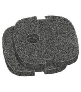 Sera Filter sponge bl. 250/250+UV 400+UV 2 kpl/pkt